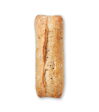 Multigrain baguettine